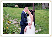 Jenia and Dave wedding - Smolian Lakes